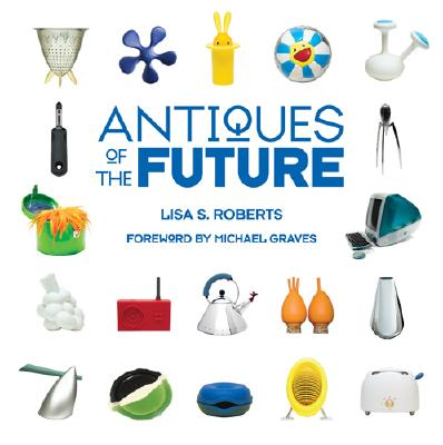 Image for Antiques of the Future
