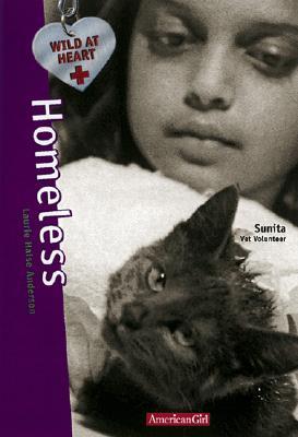 Image for HOMELESS SUNITA VET VOLUNTEER