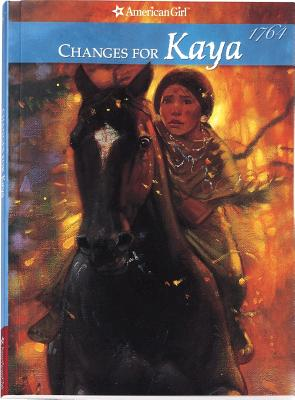 Image for Changes for Kaya : A Story of Courage