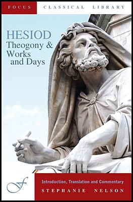 Image for Theogony & Works and Days (Focus Classical Library)