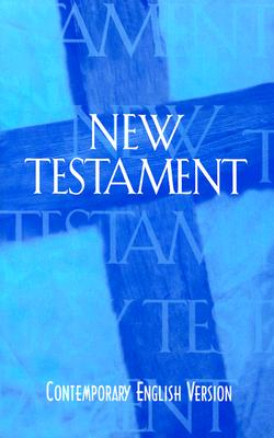 Image for New Testament-Cev