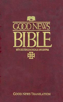 Pew Bible-Gnt, American Bible Society