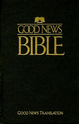 Image for Text Bible-Good News