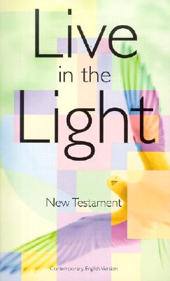 Image for Live in the Light New Testament (CEV)