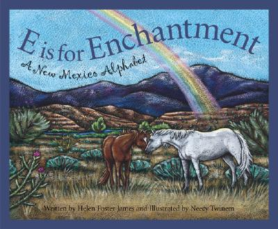 Image for E is for Enchantment: A New Mexico Alphabet (Discover America State by State)