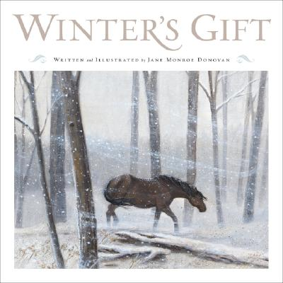 "Winters Gift, ""DONOVAN, JANE MONROE"""