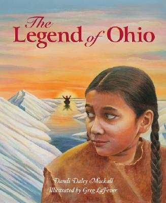 Legend of Ohio, Mackall, Dandi Daley