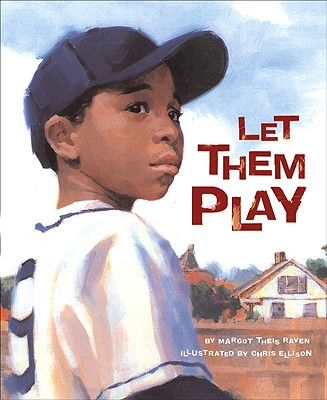 LET THEM PLAY, RAVEN, MARGOT THEIS