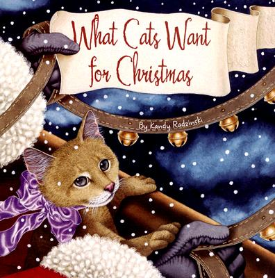 Image for What Cats Want for Christmas