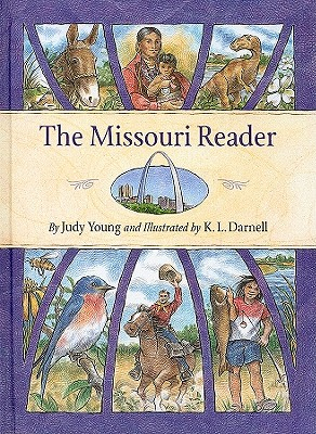 Image for The Missouri Reader (State/Country Readers)