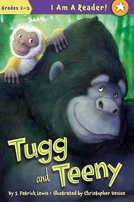 Tugg and Teeny (I Am a Reader!: Tugg and Teeny), Lewis, Patrick