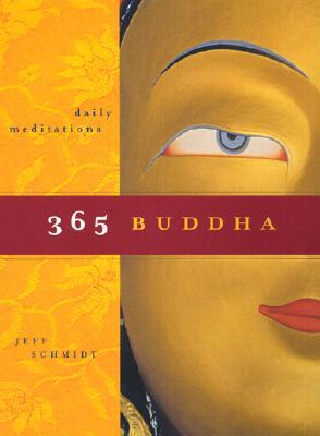Image for 365 Buddha: Daily Meditations