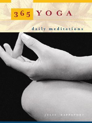 Image for 365 Yoga: Daily Meditations