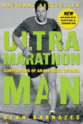 Image for Ultramarathon Man: Confessions of an All-Night Runner
