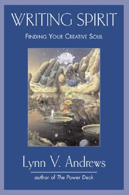 Image for Writing Spirit: Finding Your Creative Soul