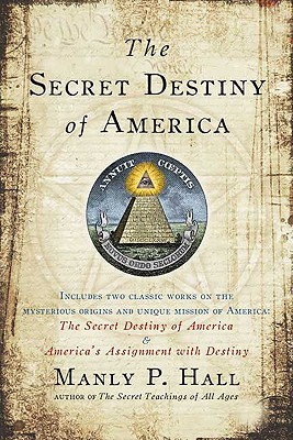 Image for Secret Destiny of America and American's Assignment with Destiny