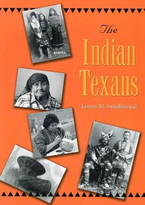 Image for The Indian Texans
