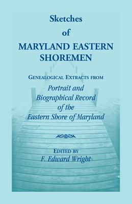 Image for Sketches of Maryland Eastern Shoremen