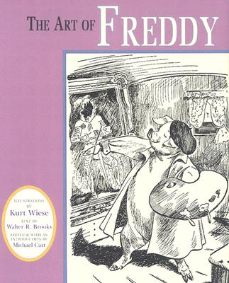Image for The Art of Freddy