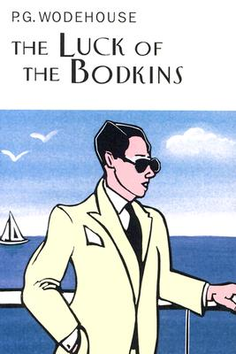 The Luck of the Bodkins, P. G. Wodehouse