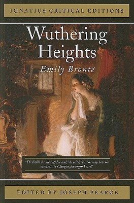 Wuthering Heights, EMILY BRONTE, JOSEPH PEARCE