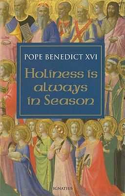 Image for Holiness is Always in Season