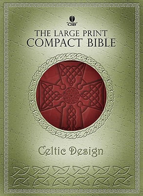 Image for Holy Bible: Holman Christian Standard Bible, Celtic Olive, Personal size