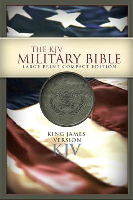 Image for KJV Military Bible