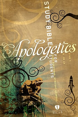 Image for Apologetics Study Bible For Students