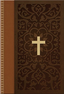 KJV Large Print Compact  Bible, Holman Bible Editorial Staff