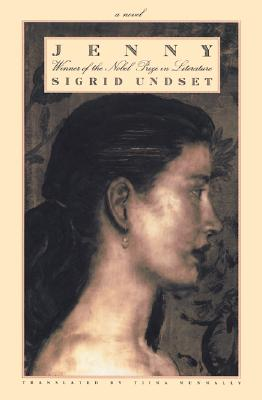 Jenny, SIGRID UNDSET
