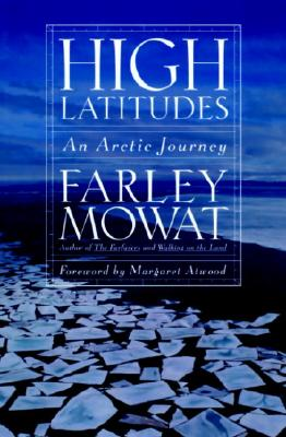 Image for High Latitudes: An Arctic Journey