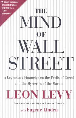 Image for Mind of Wall Street