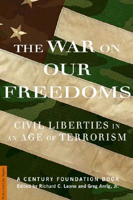 Image for The War On Our Freedoms: Civil Liberties In An Age Of Terrorism