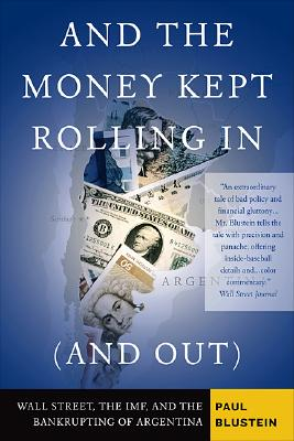Image for And the Money Kept Rolling In (and Out)