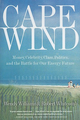 Image for Cape Wind: Money, Celebrity, Energy, Class, Politics, and the Battle for Our Energy Future