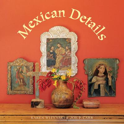 Image for Mexican Details