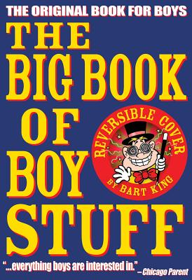 Image for The Big Book of Boy Stuff
