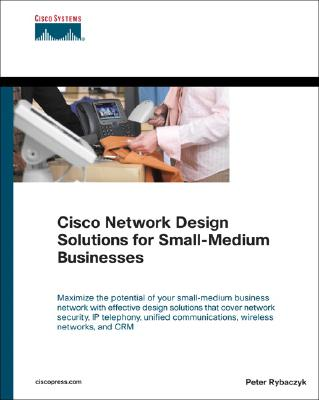 Image for Cisco Network Design Solutions for Small-Medium Businesses