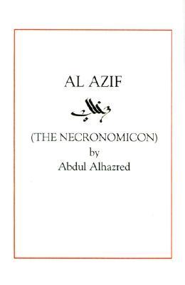 Image for Al Azif: The Necronomicon