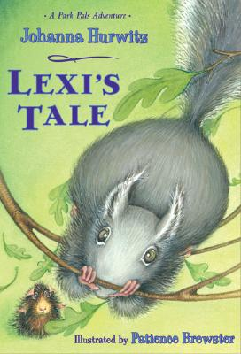 Image for LEXI'S TALE