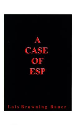 Image for A Case of ESP (Hillary King Mysteries)