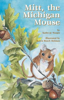 Image for Mitt, the Michigan Mouse