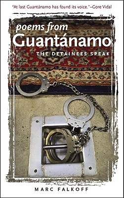 Image for Poems from Guantanamo: The Detainees Speak