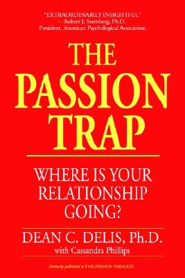 Image for PASSION TRAP