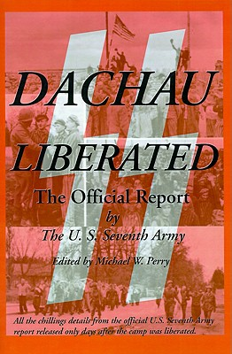 Image for Dachau Liberated : The Official Report