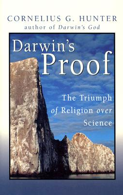 Image for Darwin's Proof: The Triumph of Religion over Science