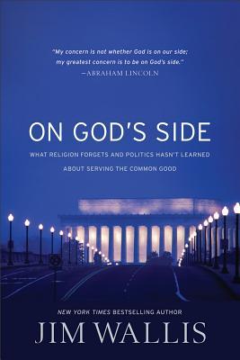 Image for On God's Side