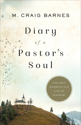 Image for Diary of a Pastor's Soul