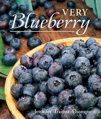 Very Blueberry, Trainer Thompson, Jennifer